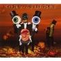 The Residents/イッキー・フリックス・オリジナル・サウンドトラック・レコーディング [BOM-22138]