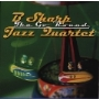 B Sharp Jazz Quartet/ザ・ゴー・ラウンド [MMMF-1020]