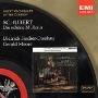 ディートリヒ・フィッシャー=ディースカウ/Schubert: Die schoene Muellerin:Fischer-dieskau/Moore [CDM5669592]