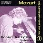 ロナルド・ブラウティハム/Mozart: The Complete Piano Sonatas Vol 1 / Ronald Brautigam [BISCD835]