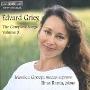 モニカ・グループ/Grieg: Complete Songs Vol 3 / Monica Groop, Ilmo Ranta [BISCD957]
