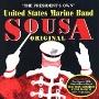 """アメリカ海兵隊バンド/Sousa Original / """"President's Own"""" United States Marine Band [ALT5558]"""